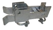 "1 5/8""-1 7/8"" DDG Industrial Drop Bar Latch"